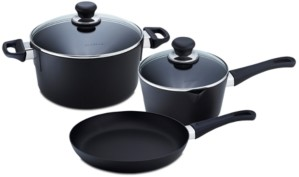 Scanpan 5-Pc. Classic Cookware Set