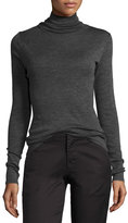 Vince Long-Sleeve Turtleneck Pullover Sweater
