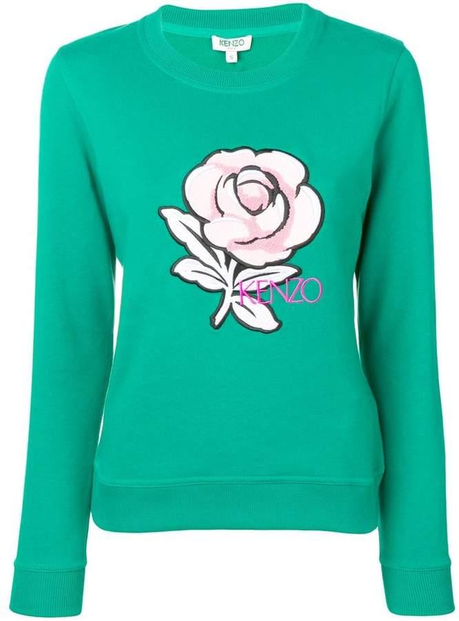 714c32b0 Kenzo Sweatshirt Sale - ShopStyle