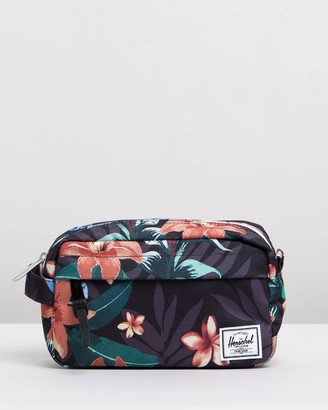Herschel Chapter Carry-On Cosmetic Bag