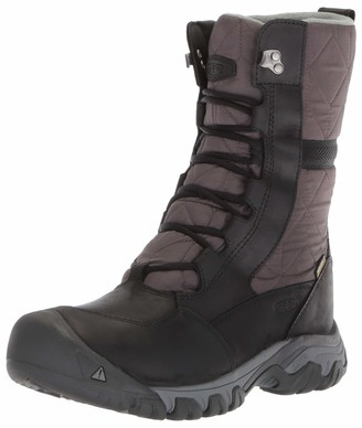 Keen Women's Hoodoo III Tall Mid Calf Boot