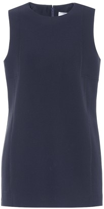 Victoria Victoria Beckham Sleeveless top