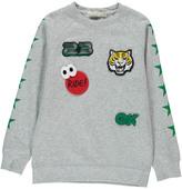 Stella McCartney Billy Patch Sweatshirt