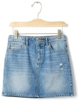 Gap 1969 Classic Denim Skirt