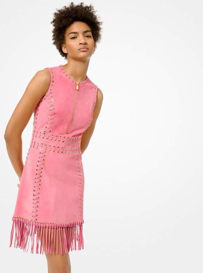 c11940351 Michael Kors Zip Front Dresses - ShopStyle