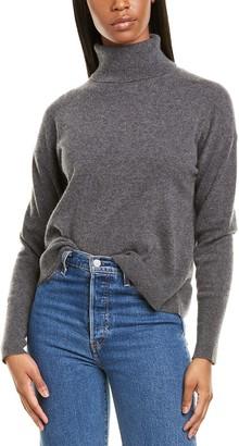 J.Crew Turtleneck Cashmere Sweater