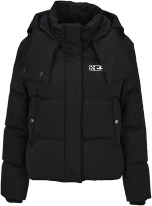 Off-White Off White Puffy Jacket