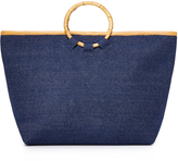 Mystique Denim Tote