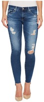 AG Adriano Goldschmied Leggings Ankle in 14 Years Radiant Women's Jeans
