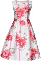 Red Carpet Knee-length dresses - Item 34678773
