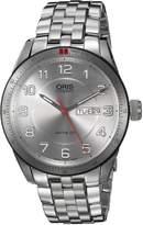 Oris Men's 73576624461MB Artix GT Analog Display Swiss Automatic Watch