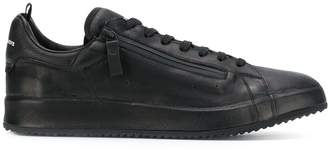 Officine Creative flat lace-up sneakers