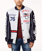 Heritage America Men's Baseball Jacket