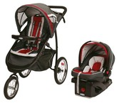 Graco FastAction® Jogger Click Connect Travel System