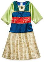 Disney Collection Mulan Costume Girls