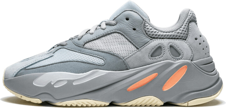 Adidas Yeezy Boost 700 'Inertia' Shoes - Size 4