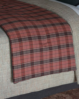 Eastern Accents Kilbourn King Bed Scarf