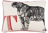 Thomas Paul T Tiger Pillow