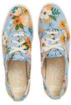 Keds R) x Rifle Paper Co. Champion Floral Print Sneaker