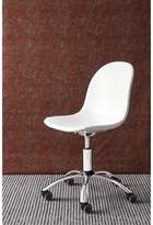 Bronx Hampson Task Chair Ivy Color: Matte Gray