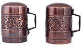 Old Dutch Heritage Stovetop Salt and Pepper Set (2 PC)