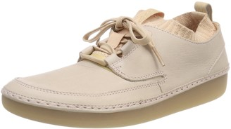 Clarks Women's Nature Iv. Low-Top Sneakers