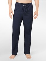 Calvin Klein Cotton Lounge Pants