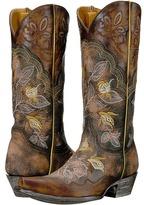 Old Gringo Vivien Cowboy Boots