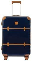 Bric's Bellagio Metallo 2.0 27 Inch Rolling Suitcase - Blue