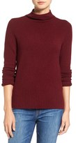 Madewell Women's Rolled Turtleneck Sweater