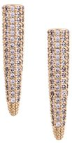 Eddie Borgo 'Mini Pave Spike' earrings