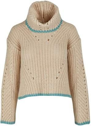 Fendi Turtleneck pullover