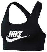 Nike Women's Pro Classic Swoosh Futura Sports Bra