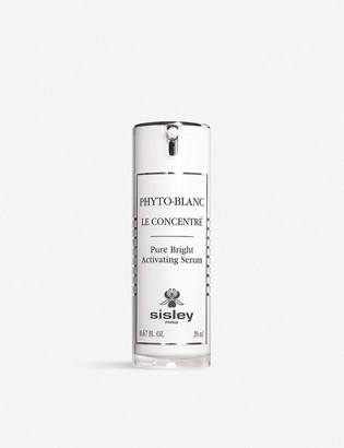 Sisley Phyto Blanc Le Concentre Pure Bright Activating Serum 20ml