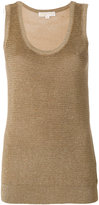 MICHAEL Michael Kors plain tank top