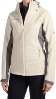 Mammut Ladakh Hooded Jacket - Soft Shell (For Women)