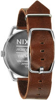 Nixon Luxe Hertiage Collection The Mellor Watch