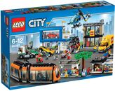 Lego City Town Square 60097