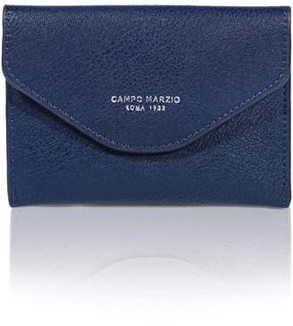 Campo Marzio Olympas Passport Holder - Classic Blue