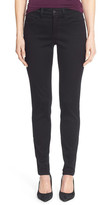NYDJ Ami Colored Stretch Super Skinny Jeans (Petite)