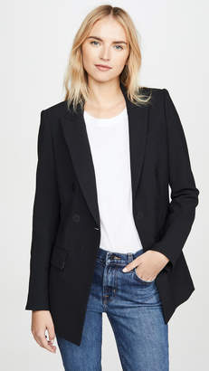 Veronica Beard Matteo Dickey Jacket