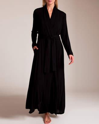 Paladini Couture Cachemire Lilla Long Robe
