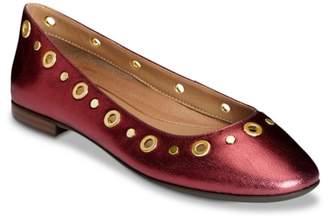 Martha Stewart Aerosoles Goldie Flat