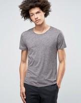 Selected Melange T-Shirt