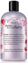 philosophy dance of the dewdrop fairy shampoo, shower gel & bubble bath (Limited Edition)