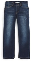 Levi's Boy's 511(TM) Knit Slim Leg Jeans