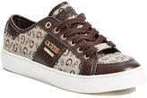 GUESS Factory GUESS Blume Low-Top Sneakers