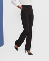 Ted Baker Flared suit trousers