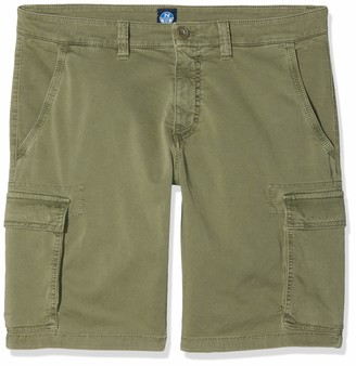 North Sails Men's Cargo Short Regular Casual