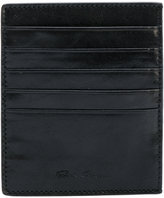 Rick Owens classic cardholder - men - Leather - One Size
